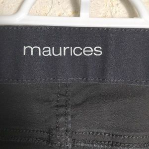 Maurices Jeans - Maurices Jeggings